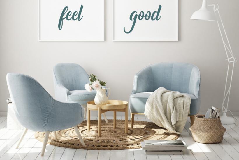 feel good Ikea ©adobe stock